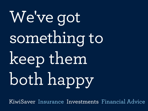 KiwiSaver, Insurance and Investments