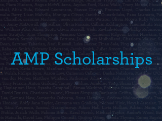 Dare to Dream With AMP Scholarships | AMP