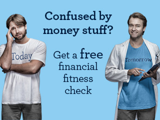 financial fitness check
